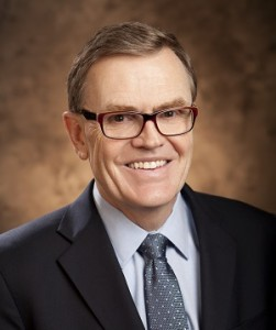 UPS CEO David Abney. Photo credit: UPS/courtesy image