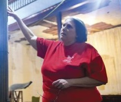 Susan Mackay of Party and Paper (photo courtesy The Dispatch)